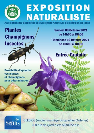 Exposition ABMARS 2021
